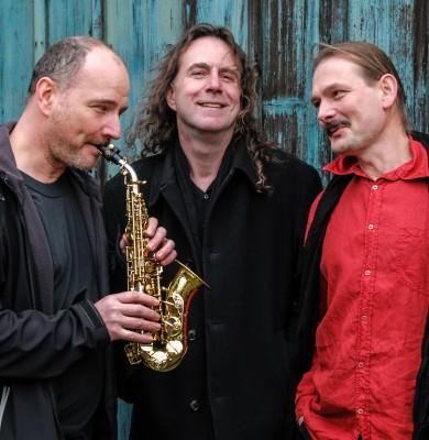 Stellmäcke & Band