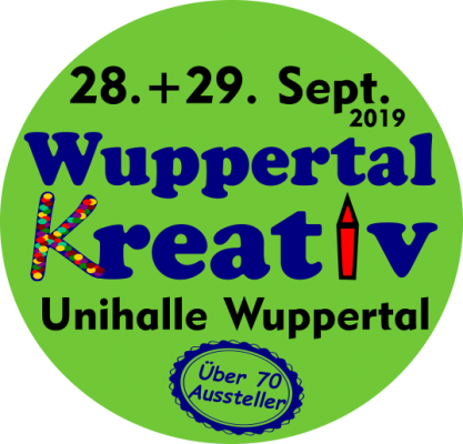 2. WuppertalKreativ Messe
