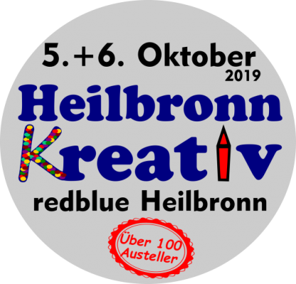 2. HeilbronnKreativ Messe