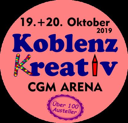 2. KoblenzKreativ Messe