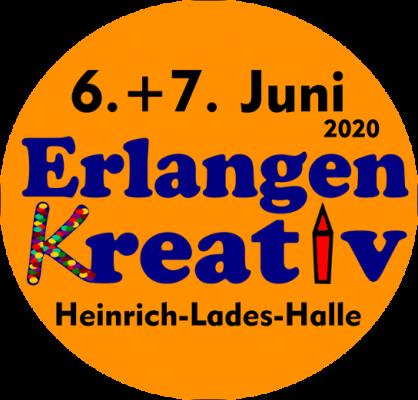 2. ErlangenKreativ Messe