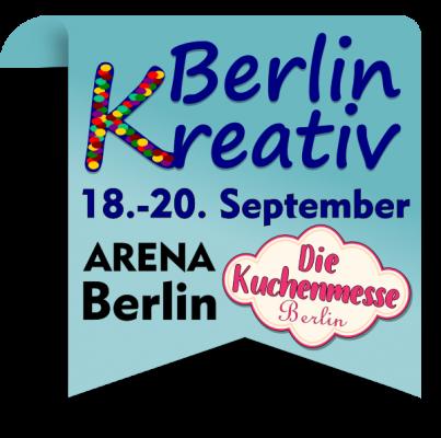 2. BerlinKreativ Messe