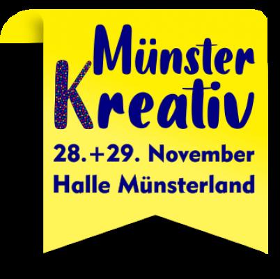 1. MünsterKreativ Messe