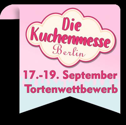 Tortenwettbewerb - Kuchenmesse Berlin