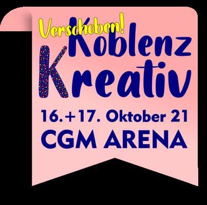 3. KoblenzKreativ Messe