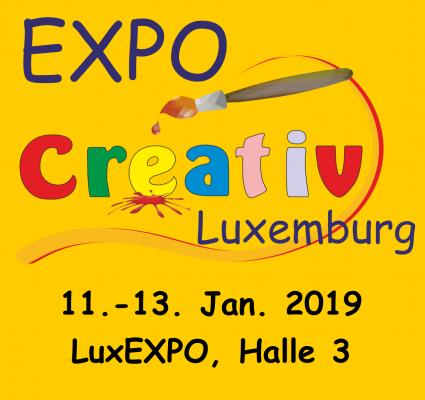 7. Expo Creativ Luxemburg