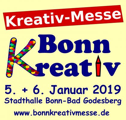 4. BonnKreativ Messe